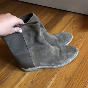 Shoes - VINCE ankle boots